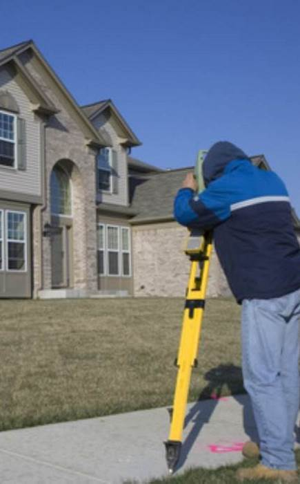 RESIDENTIAL SURVEY SERVICES